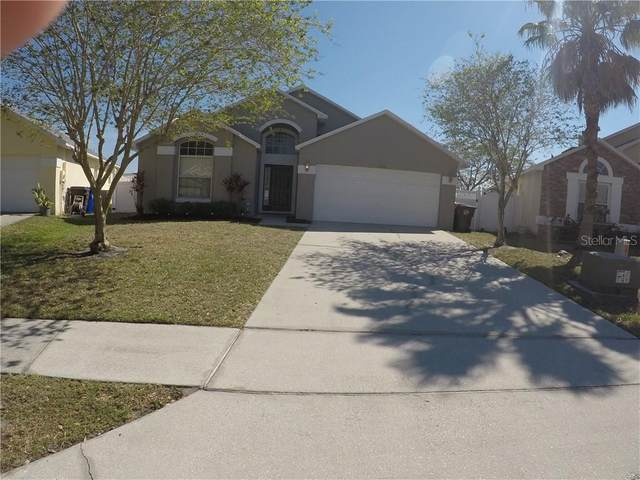 Address Not Published, Kissimmee, FL 34743 (MLS #S5032584) :: Bustamante Real Estate
