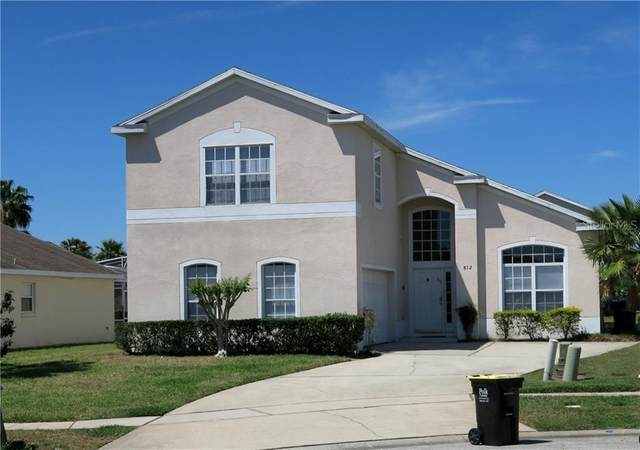 Address Not Published, Davenport, FL 33897 (MLS #S5032608) :: Your Florida House Team