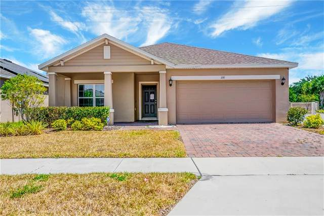 3311 Reedy Glen Drive, Kissimmee, FL 34758 (MLS #S5032618) :: EXIT King Realty