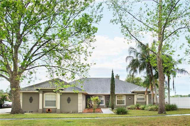 10400 Myakka Drive, Clermont, FL 34711 (MLS #S5032620) :: Mark and Joni Coulter | Better Homes and Gardens
