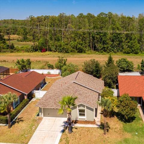 5215 Warrior Lane, Kissimmee, FL 34746 (MLS #S5032623) :: Mark and Joni Coulter | Better Homes and Gardens
