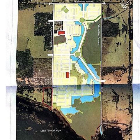 0 Tohopekaliga Road, Saint Cloud, FL 34772 (MLS #S5032630) :: RE/MAX Premier Properties