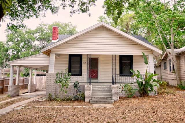 1412 Johns Ave Avenue, Haines City, FL 33844 (MLS #S5032635) :: Team Pepka