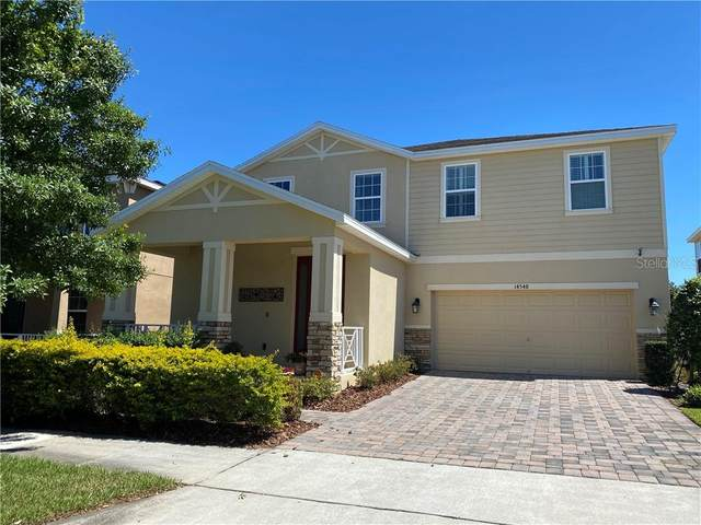 14548 Spotted Sandpiper Boulevard, Winter Garden, FL 34787 (MLS #S5032641) :: Mark and Joni Coulter | Better Homes and Gardens