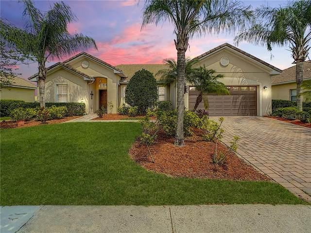 3609 Weatherfield Drive, Kissimmee, FL 34746 (MLS #S5032677) :: Armel Real Estate