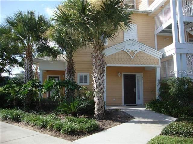 901 New Providence Promenade 20101 #901, Davenport, FL 33897 (MLS #S5032691) :: Young Real Estate