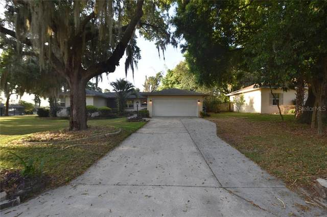 311 E Orchid Way, Howey in the Hills, FL 34737 (MLS #S5032705) :: Griffin Group
