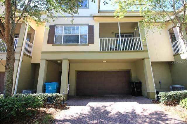 2370 Grand Central Parkway #2, Orlando, FL 32839 (MLS #S5032738) :: Lock & Key Realty