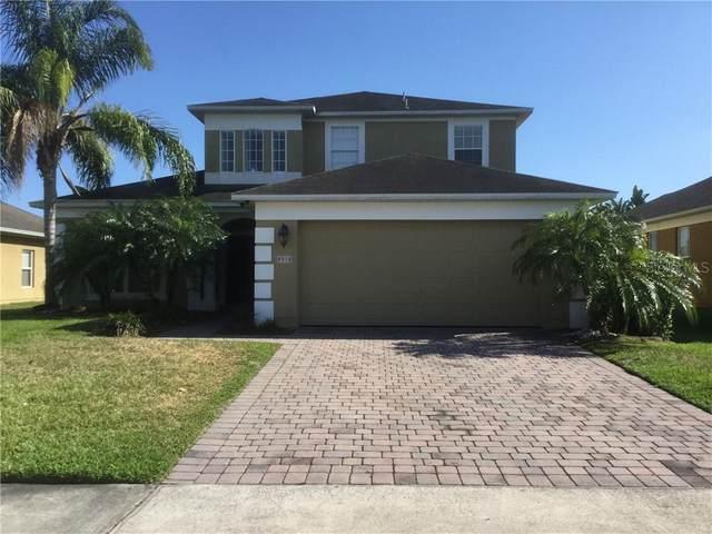 4516 Caladium Court, Kissimmee, FL 34758 (MLS #S5032742) :: Premium Properties Real Estate Services