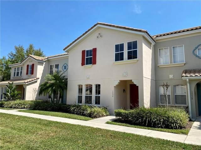 12224 Triton Lane #3, Orlando, FL 32837 (MLS #S5032756) :: Burwell Real Estate