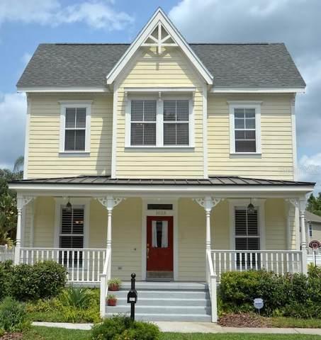 1023 Banks Rose Street, Celebration, FL 34747 (MLS #S5032762) :: Armel Real Estate
