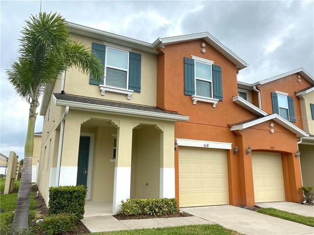 5137 Crown Haven Drive, Kissimmee, FL 34746 (MLS #S5032786) :: Bustamante Real Estate