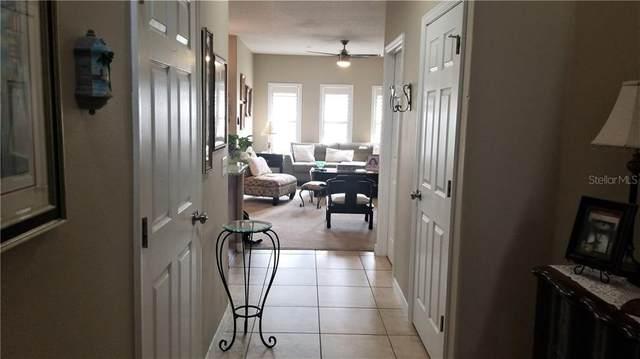 2231 Seven Oaks Drive, Saint Cloud, FL 34772 (MLS #S5032794) :: Bustamante Real Estate