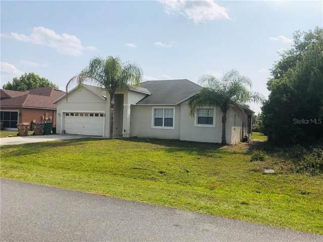 710 Paris Drive, Kissimmee, FL 34759 (MLS #S5032795) :: Armel Real Estate