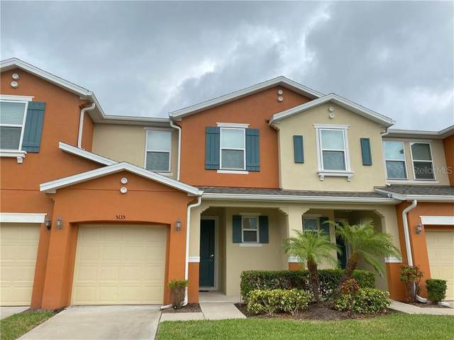 5135 Crown Haven Drive, Kissimmee, FL 34746 (MLS #S5032805) :: Bustamante Real Estate