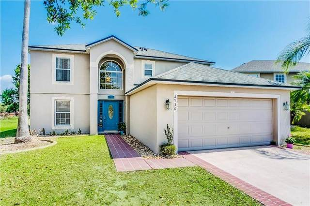 2930 Noah Circle, Saint Cloud, FL 34772 (MLS #S5032808) :: Bustamante Real Estate