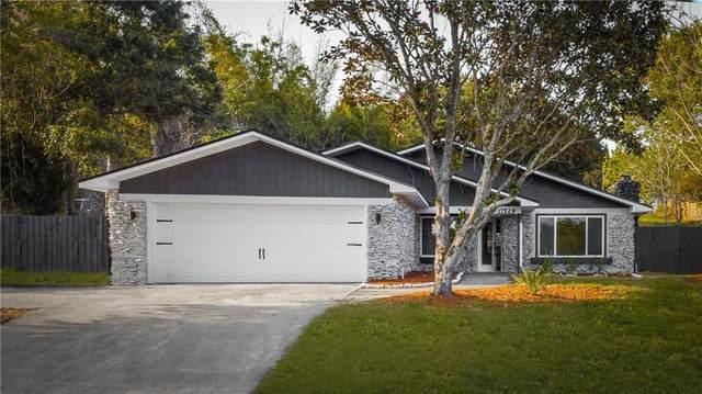 17529 Satsuma Circle, Winter Garden, FL 34787 (MLS #S5032816) :: Real Estate Chicks