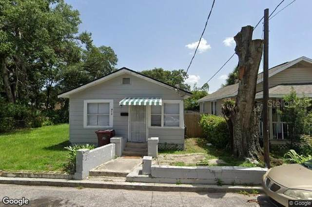 812 Colyer Street, Orlando, FL 32805 (MLS #S5032820) :: Real Estate Chicks