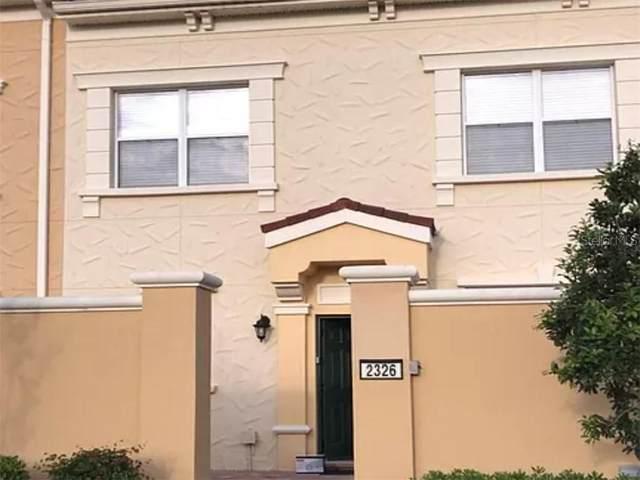 2326 Bella Vista Drive, Davenport, FL 33897 (MLS #S5032824) :: Griffin Group