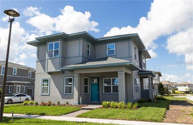 13402 Bergstrom Avenue, Orlando, FL 32827 (MLS #S5032867) :: Burwell Real Estate