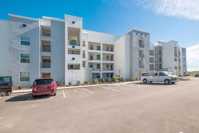 3120 Paradox Circle #306, Kissimmee, FL 34746 (MLS #S5032935) :: Team Bohannon Keller Williams, Tampa Properties