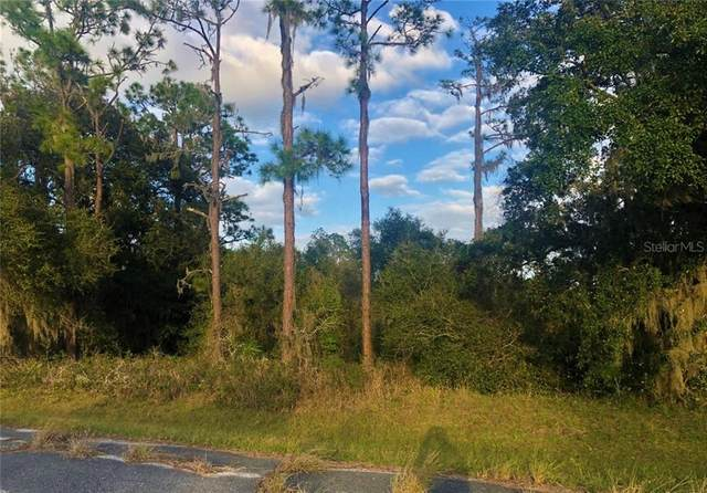 1303 Hillsborough Court, Poinciana, FL 34759 (MLS #S5033017) :: Baird Realty Group
