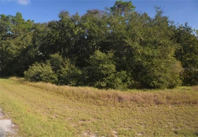 1332 Hillsborough Court, Poinciana, FL 34759 (MLS #S5033018) :: Premium Properties Real Estate Services