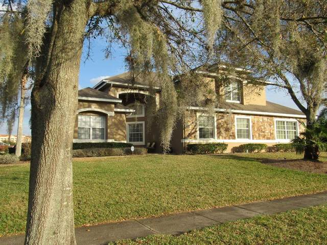 2805 Spinning Silk Court, Kissimmee, FL 34747 (MLS #S5033028) :: Kelli and Audrey at RE/MAX Tropical Sands