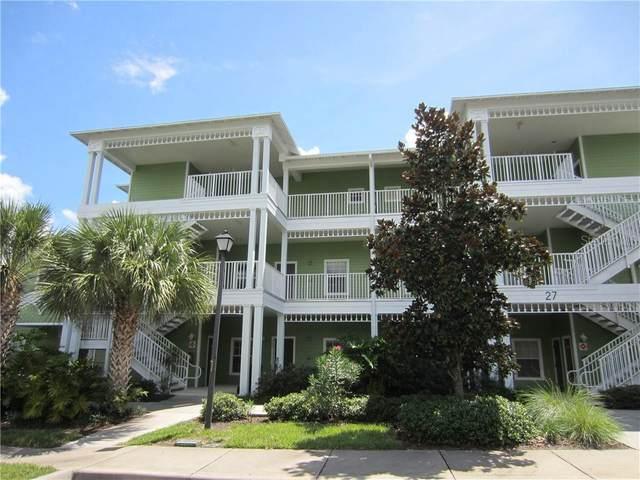 909 Gran Bahama Boulevard B27/U909, Davenport, FL 33837 (MLS #S5033089) :: Homepride Realty Services