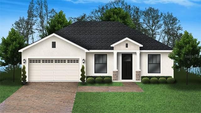 2126 El Campo Avenue, Deltona, FL 32725 (MLS #S5033125) :: Premium Properties Real Estate Services