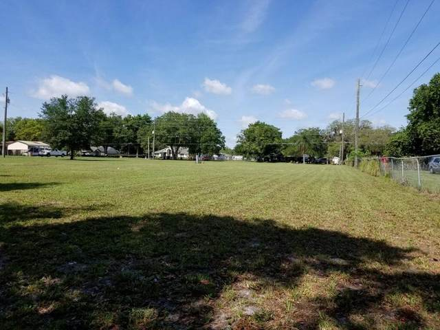0 Orange Avenue, Saint Cloud, FL 34769 (MLS #S5033227) :: Griffin Group