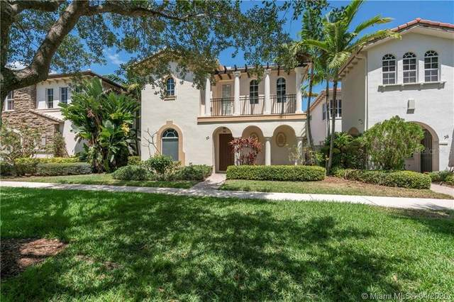 32 Stoney Drive, Palm Beach Gardens, FL 33410 (MLS #S5033239) :: The Duncan Duo Team