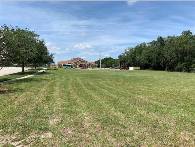 00 Lexington Boulevard, Saint Cloud, FL 34769 (MLS #S5033306) :: Bustamante Real Estate