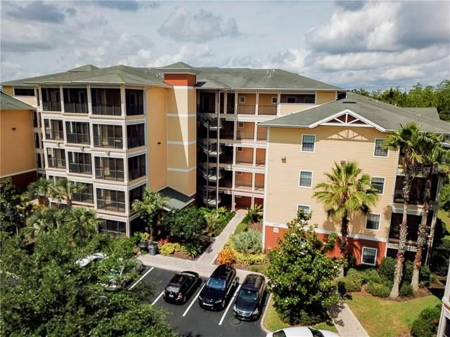 3050 Pirates Retreat Court #206, Kissimmee, FL 34747 (MLS #S5033424) :: Team Pepka