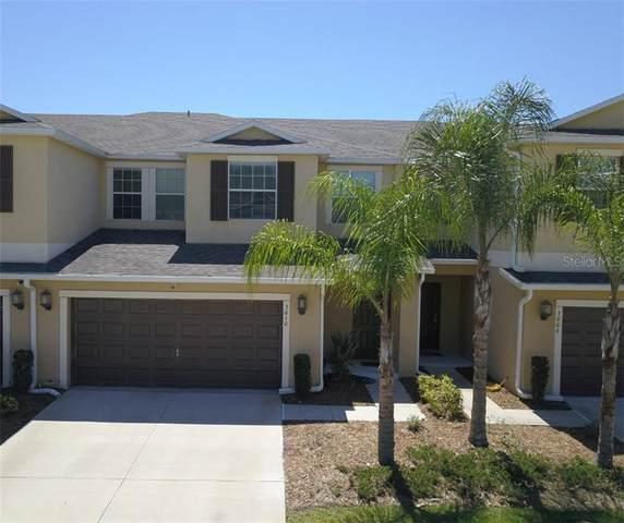 3010 Bargate Street #7, Orlando, FL 32824 (MLS #S5033430) :: RE/MAX Premier Properties