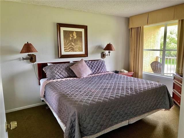 6402 Parc Corniche Drive #5206, Orlando, FL 32821 (MLS #S5033475) :: Zarghami Group