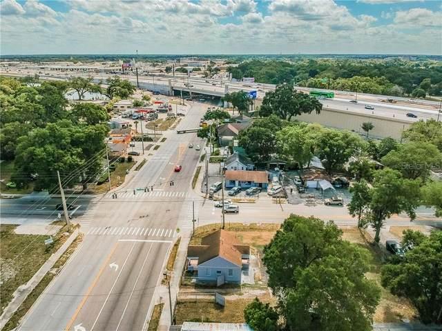 1002 W Michigan Street, Orlando, FL 32805 (MLS #S5033591) :: Rabell Realty Group