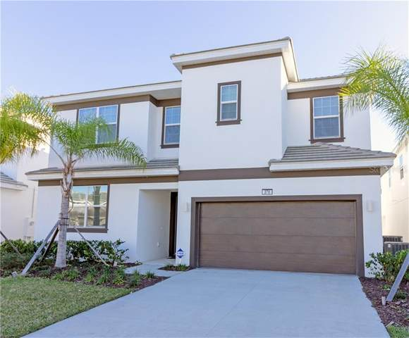 378 Marcello Boulevard, Kissimmee, FL 34746 (MLS #S5033637) :: Positive Edge Real Estate