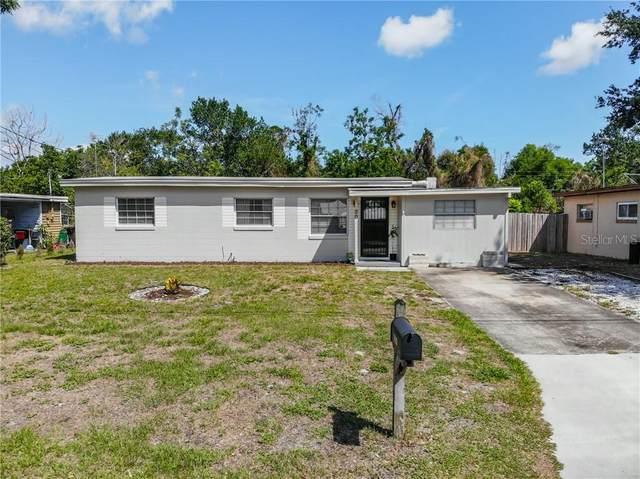 904 Malcom Road, Ocoee, FL 34761 (MLS #S5033642) :: Team Bohannon Keller Williams, Tampa Properties