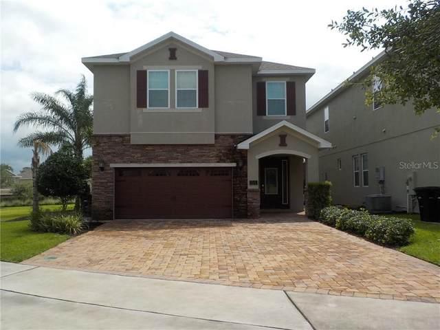 7542 Marker Avenue, Kissimmee, FL 34747 (MLS #S5033650) :: Burwell Real Estate