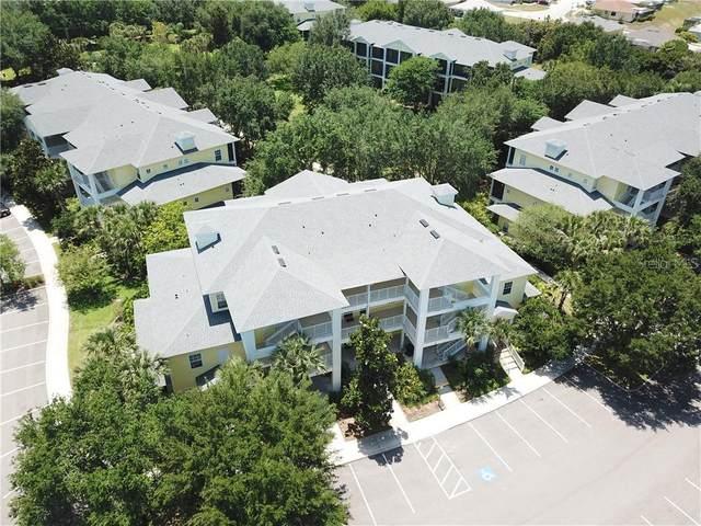202 Lucaya Loop B6/U202, Davenport, FL 33897 (MLS #S5033703) :: Homepride Realty Services