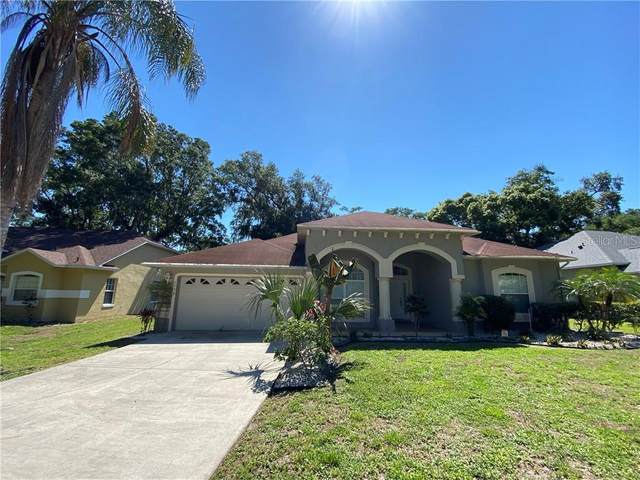 4448 White Oak Circle, Kissimmee, FL 34746 (MLS #S5033718) :: EXIT King Realty