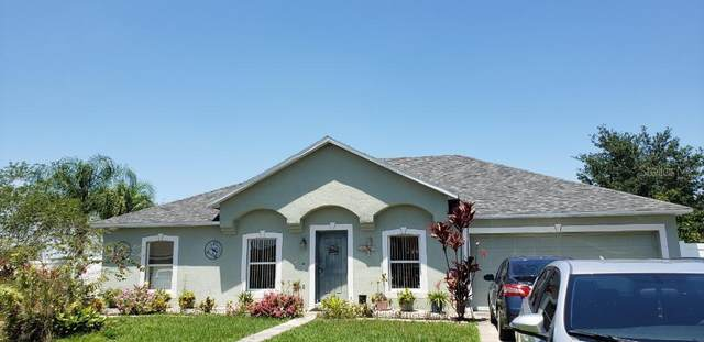 318 Baccarat Court, Kissimmee, FL 34759 (MLS #S5033758) :: The Nathan Bangs Group