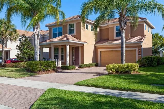 11763 Barletta Drive, Orlando, FL 32827 (MLS #S5033763) :: The Light Team