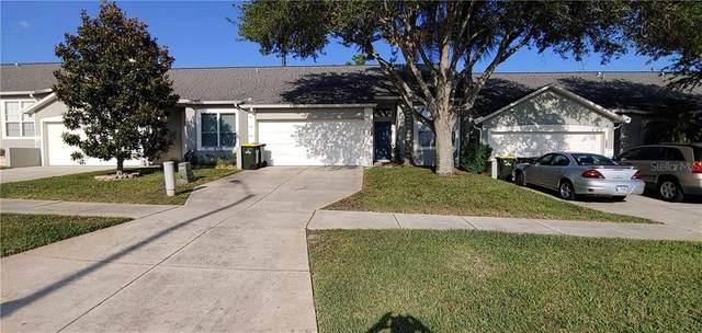672 Harbor Villa Court #672, Clermont, FL 34711 (MLS #S5033780) :: Team Bohannon Keller Williams, Tampa Properties