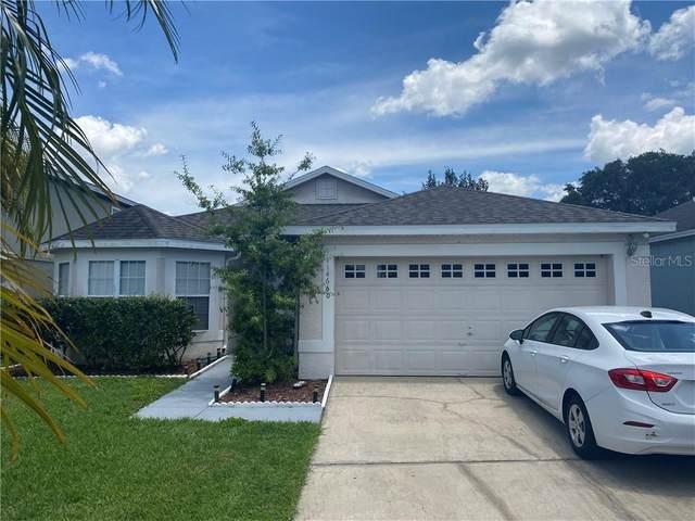 Address Not Published, Orlando, FL 32837 (MLS #S5033789) :: Bridge Realty Group