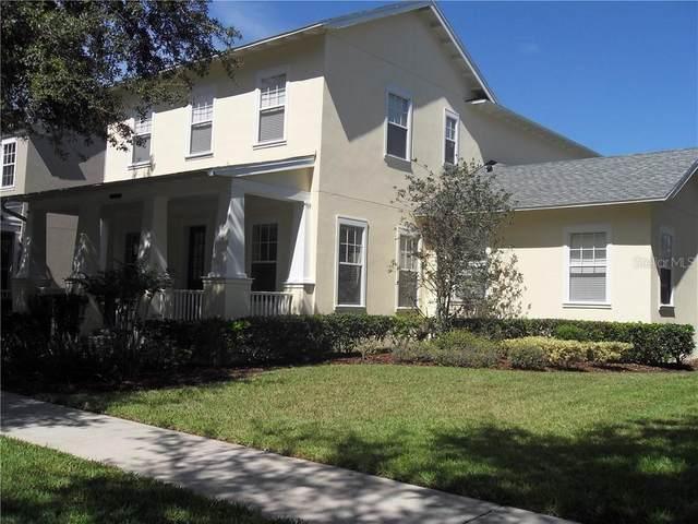 1412 Craftsman Avenue W, Celebration, FL 34747 (MLS #S5033793) :: Bustamante Real Estate