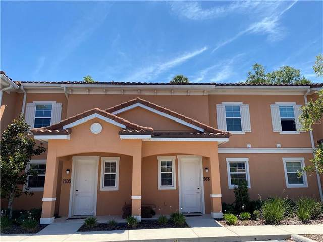 2633 Corvette Lane, Kissimmee, FL 34746 (MLS #S5034010) :: The Figueroa Team