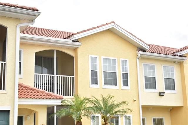 12008 Villanova Drive #112, Orlando, FL 32837 (MLS #S5034034) :: Bustamante Real Estate