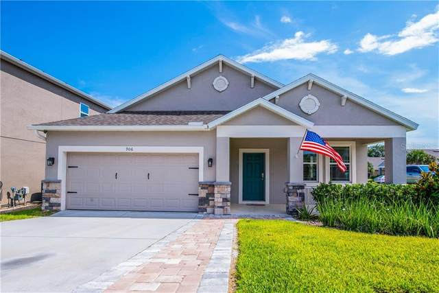 906 Berry Leaf Court, Apopka, FL 32703 (MLS #S5034064) :: Griffin Group